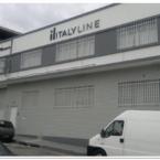 Atual sede da Italy Line
