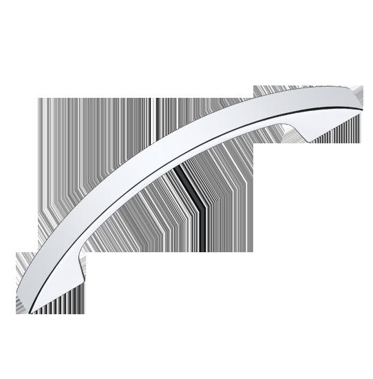Puxador IL606 cromado