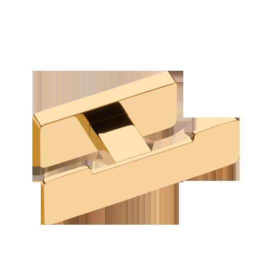 Cabide-veneza-ouro