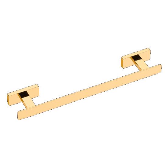Porta-Toalha Veneza Ouro