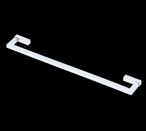 Porta Toalha-Contemporanea